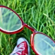 Besser Sehen ohne Brille
