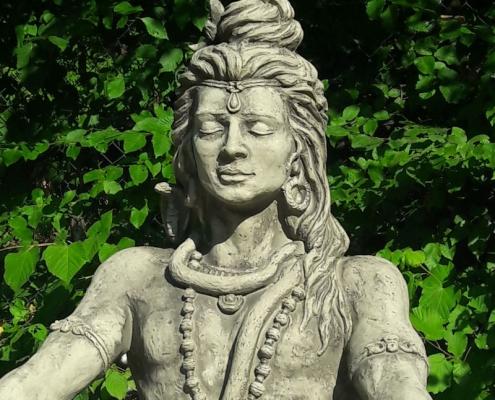 Meditation Shiva