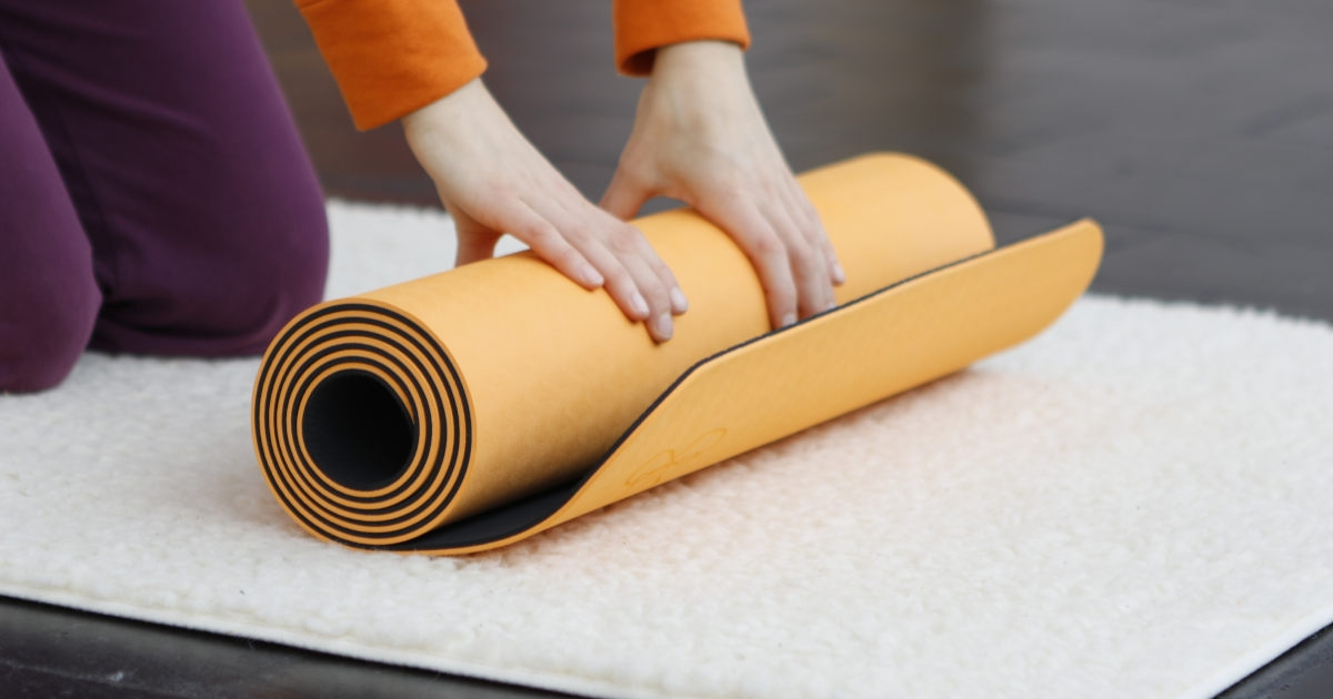 ichNatur Yoga Probestunde